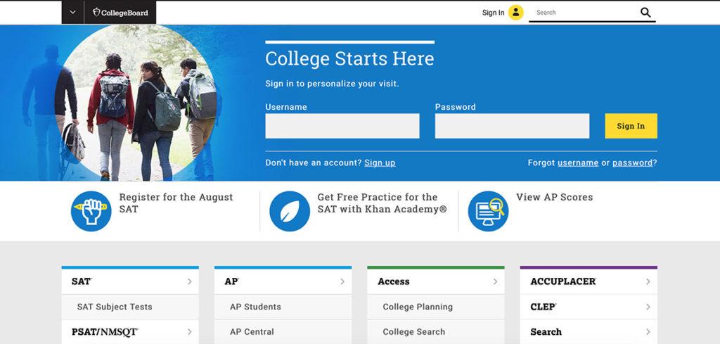 College Board AP Testing | Alva Career Center