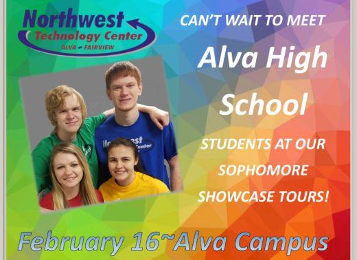 Sophomore Tours Web Slide Alva